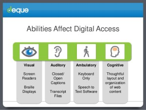 Launches Digital Accessibility Practice