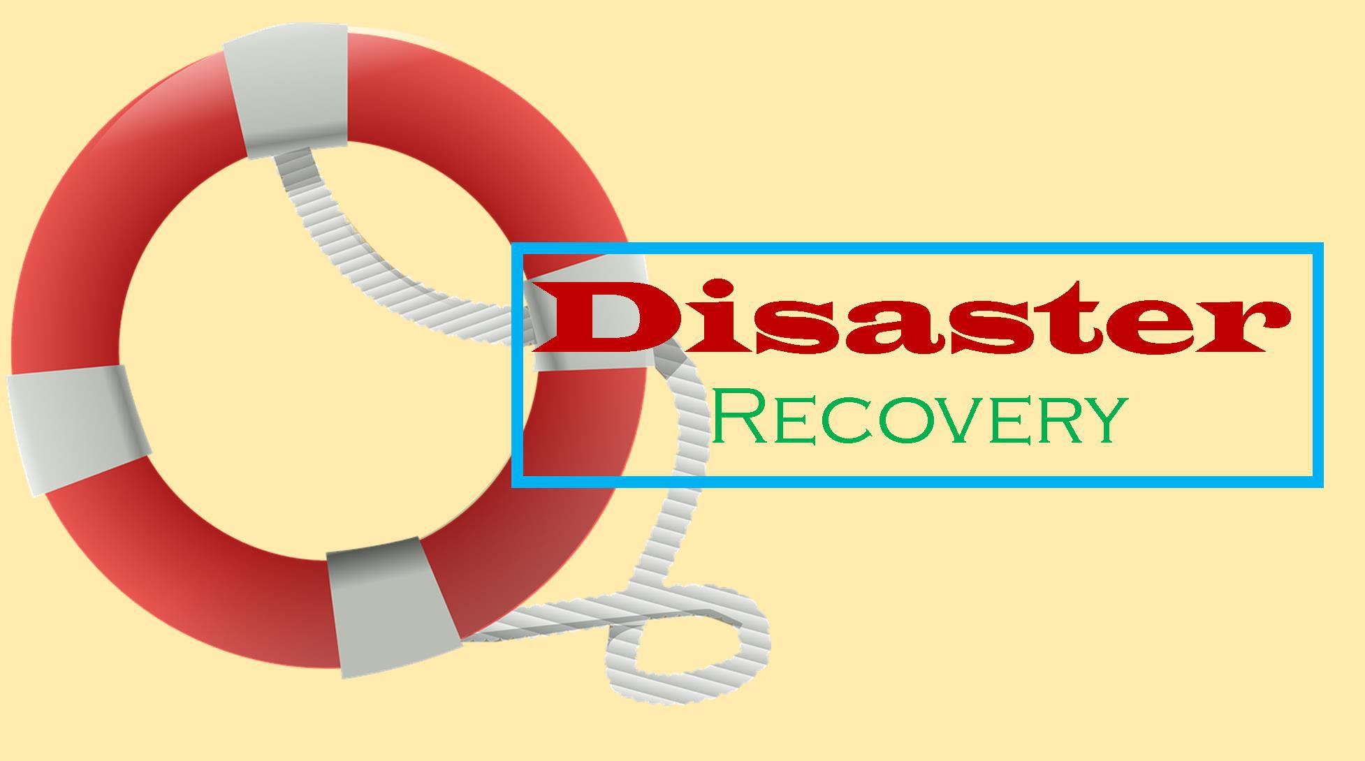 disaster recovery companies